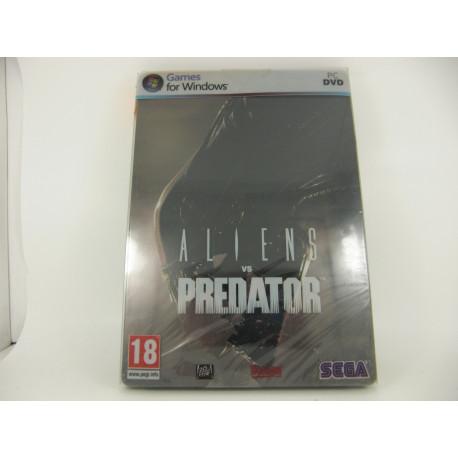 Aliens Vs Predator - Survivor Edition