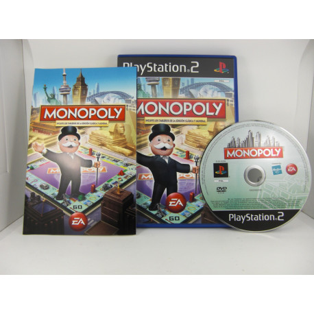 Monopoly: Edicion Mundial