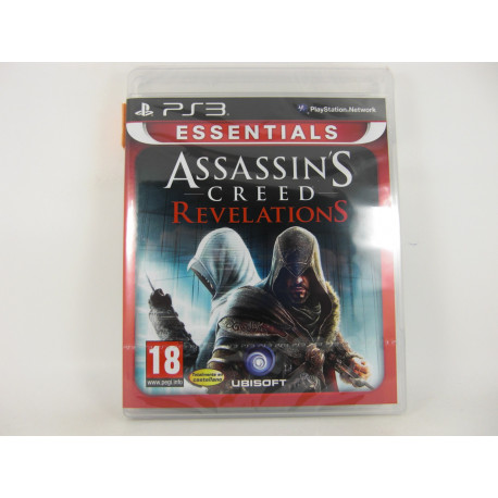 Assassin's Creed Revelations - Essential