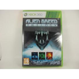 Alien Breed Trilogy - U.K.