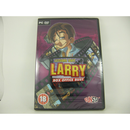 Leisure Suit Larry Box Office Bust U.K.