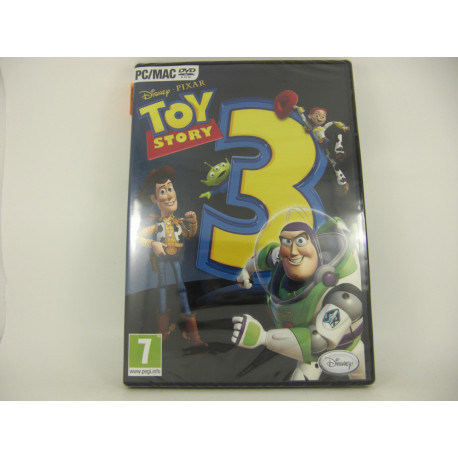 Toy Story 3 (PC / MAC)