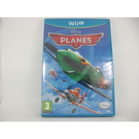 Disney: Planes - Aviones