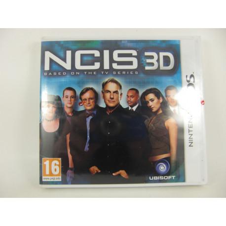 NCIS 3D - U.K.