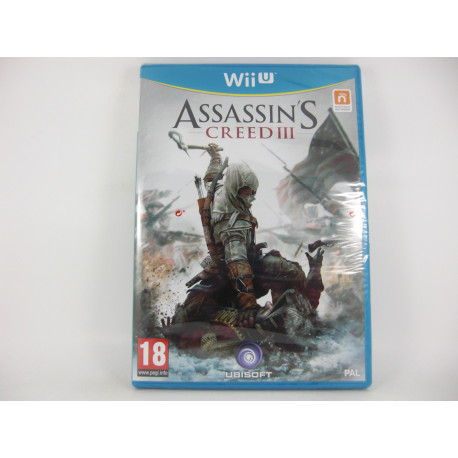 Assassin's Creed III - U.K.