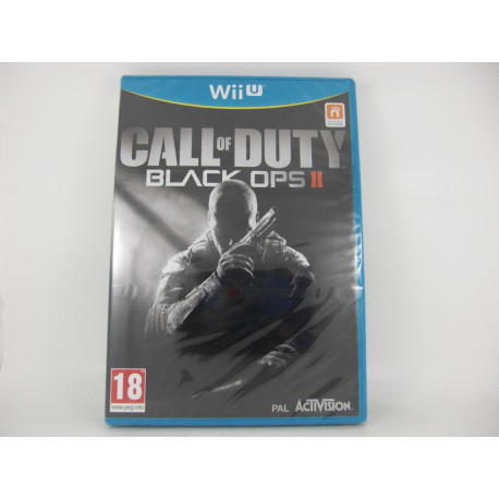 Call of Duty: Black Ops II - U.K.