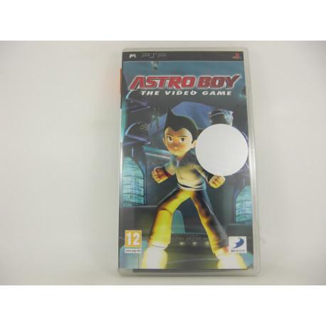 Astro Boy: The Videogame