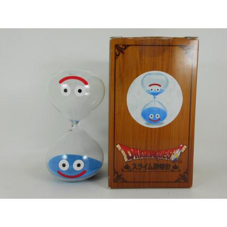 Dragon Quest Slime Hourglass Azul