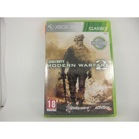 Call Of Duty: Modern Warfare 2 - Classics