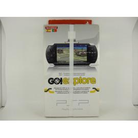 PSP Go Explore + Receptor GPS