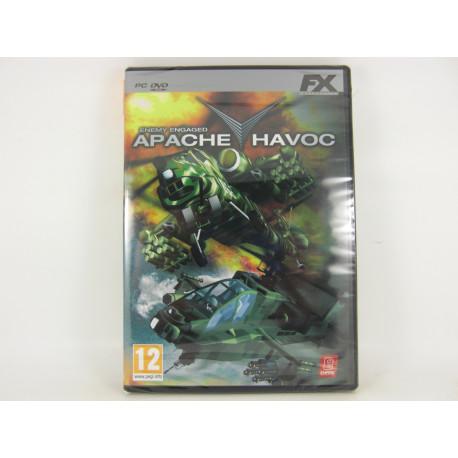 Apache vs. Havoc