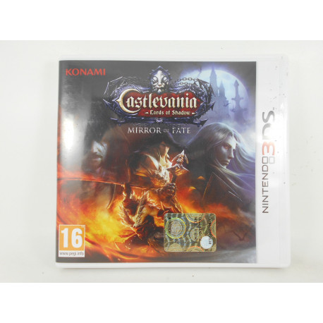 Castlevania: Mirror of Fate - Italiano