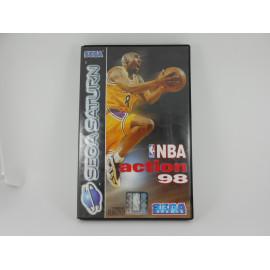 NBA Action 98
