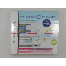 Navegador DS Lite (Browser)