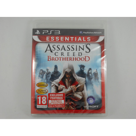Assassins Creed Brotherhood - Essentials