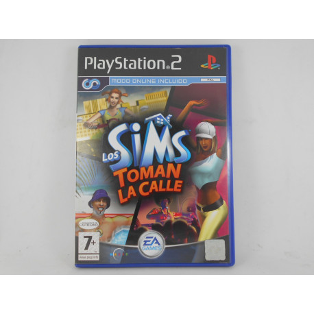 Los Sims: Toman la Calle
