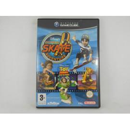 Disney´s Extreme Skate Adventure