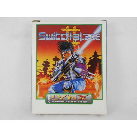 Switchblade 2