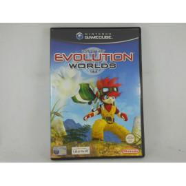 Evolution Worlds-U.K