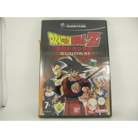 Dragon Ball Z Budokai - U.K