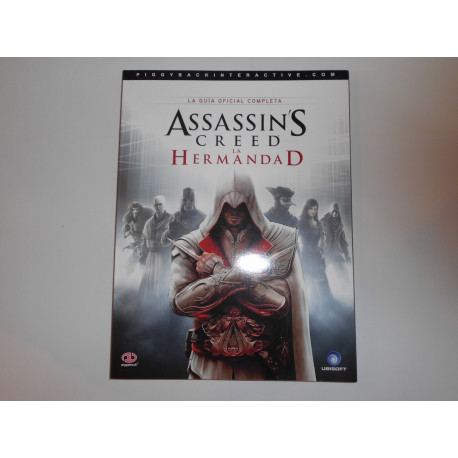 Guia Assassin's Creed - La Hermandad