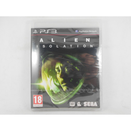 Alien Isolation U.K.
