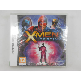 X-Men Destiny - U.K.