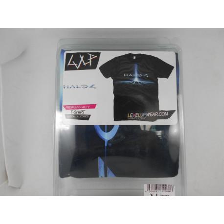 Camiseta Halo 4 Talla XL