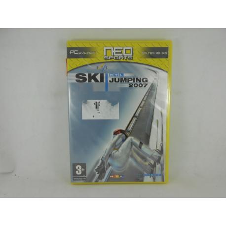 Ski RTL Jumping 2007