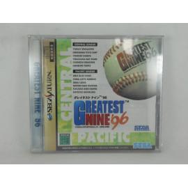 Greatest Nine '96