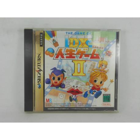 DX Jinsei Game II