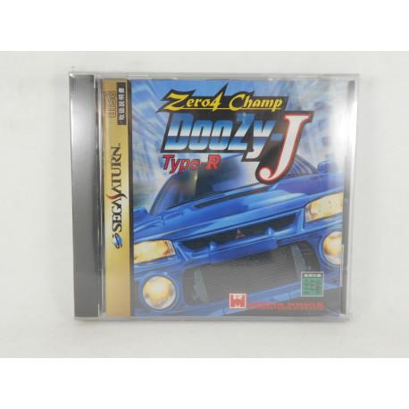Zero4 Champ DooZy-J Type-R
