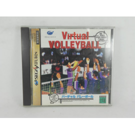 Virtual Volleyball
