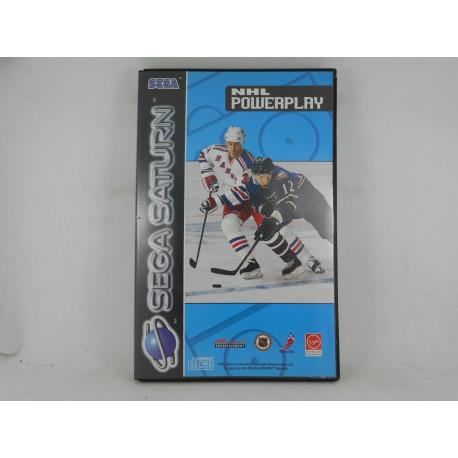 NHL Powerplay '96