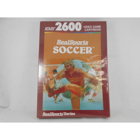 RealSports Soccer