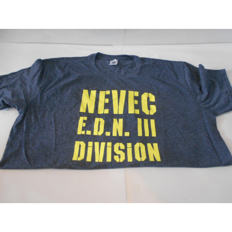 Camiseta Lost Planet Talla XL