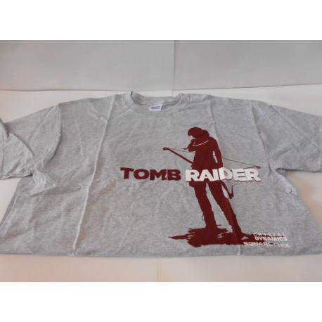 Camiseta Tomb Raider Talla L