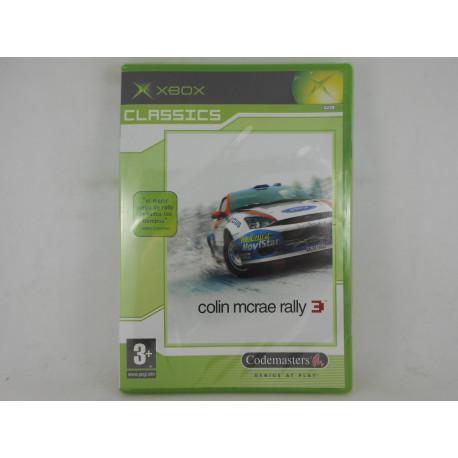 Colin McRae Rally 3 - Classic