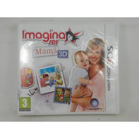 Imagina ser Mama 3D