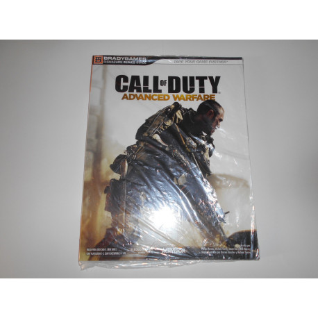 Guia Oficial Call Of Duty Advanced Warfare