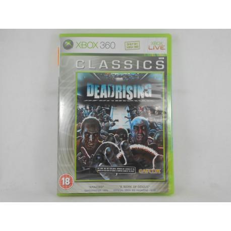 Dead Rising - U.K. - Classics