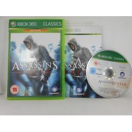 Assassin's Creed - Classics U.K.