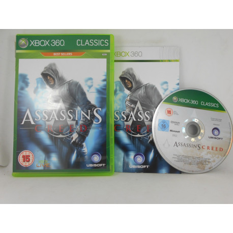 Assassin's Creed - Classics U.K.