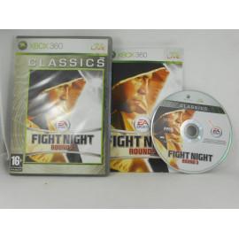 Fight Night Round 3 - Classic - U.K.