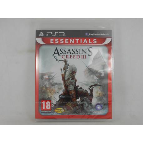Assassin's Creed III - Essentials