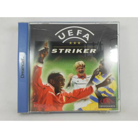 UEFA Striker U.K.
