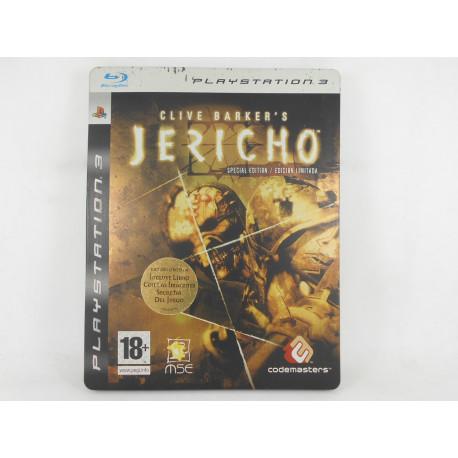 Clive Barker's: Jericho Ed. Limitada