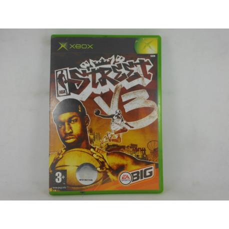 NBA Street V3 *