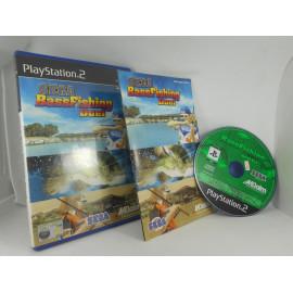 Sega Bass Fishing Duel - U.K.