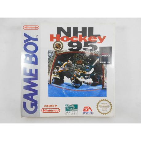 NHL Hockey 95
